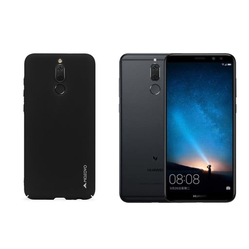 Metallic Slim Case for Huawei Nova 2i - ICONS
