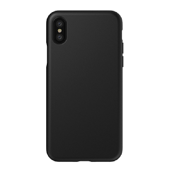 Numbers Case for Apple iPhone X