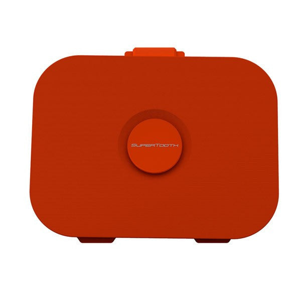 D4 Bluetooth Speaker - Juicy Orange