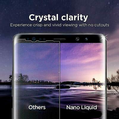 Screen Protector GLAS.tR Nano Liquid - ICONS