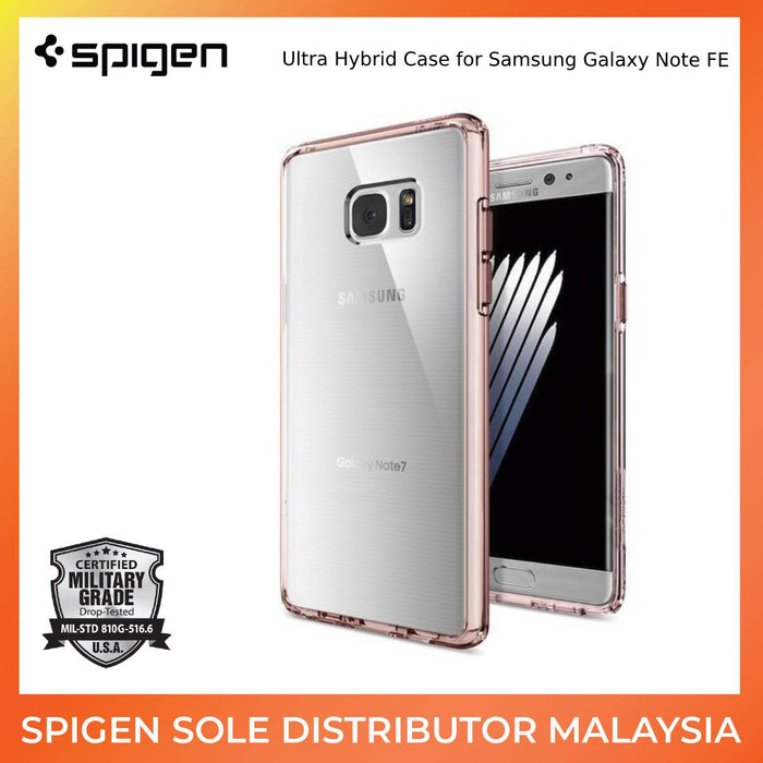 Spigen Ultra Hybrid Case for Samsung Galaxy Note FE