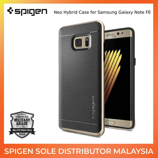 Spigen Neo Hybrid Case for Samsung Galaxy FE