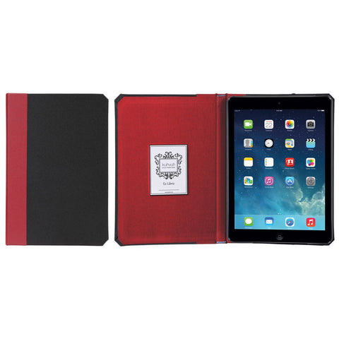 iPad Air Case, KuhVuh Memorandum for iPad Air