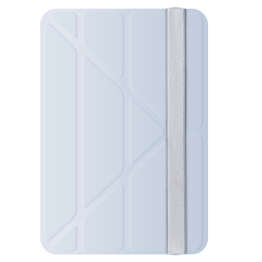 iPad Mini 3 Case, Ozaki O!Coat Slim  Y 360' Multi Angle Smart Case for iPad Mini 3