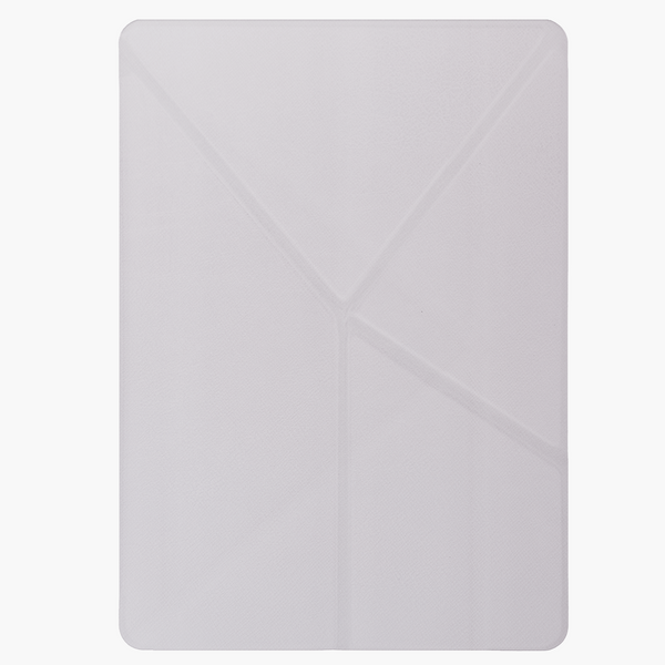iPad Air 2 Case, Ozaki O!Coat Slim 360' Mobility (10mm, 150g) for iPad Air 2 - ICONS