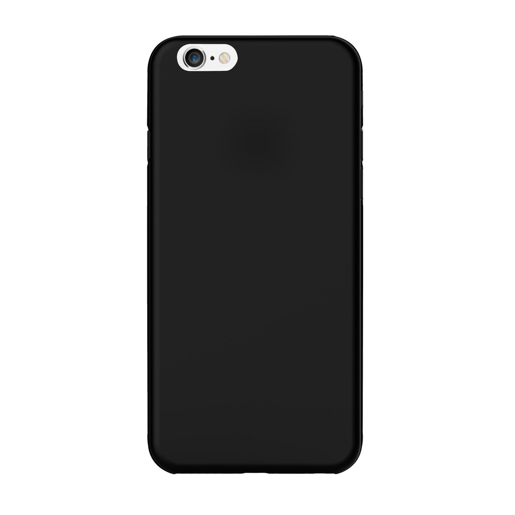 iPhone 6 Plus/6s Plus Case, Ozaki O!Coat 0.4 Jelly Ultra Slim & Light weight Integrated Case