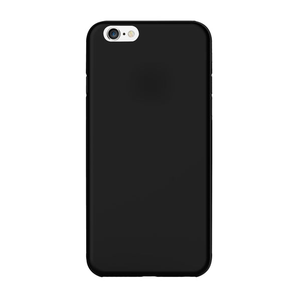 iPhone 6 Plus/6s Plus Case, Ozaki O!Coat 0.4 Jelly Ultra Slim & Light weight Integrated Case - ICONS