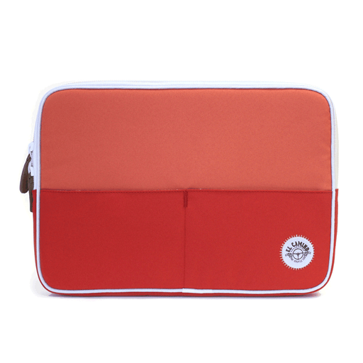 "El Camino - LS02 Slip Sleeve for MacBook Pro - 13"" - ICONS"