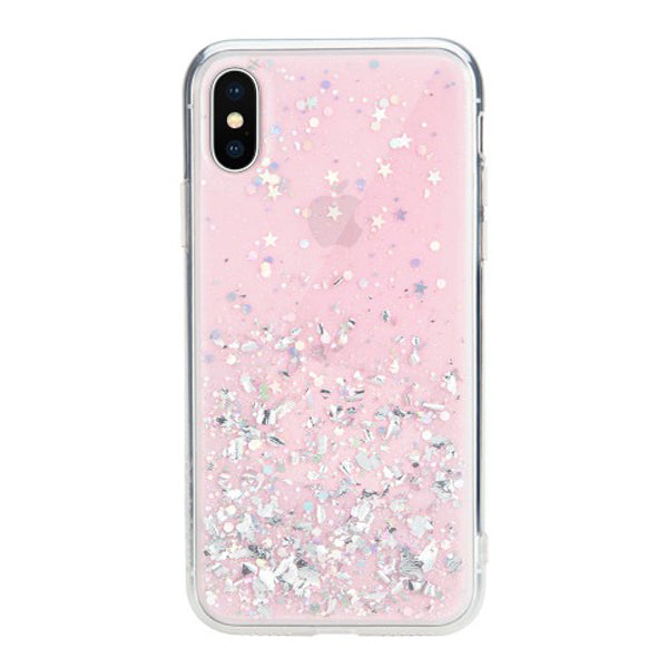SwitchEasy Starfield Case for Apple iPhone X / XS - ICONS