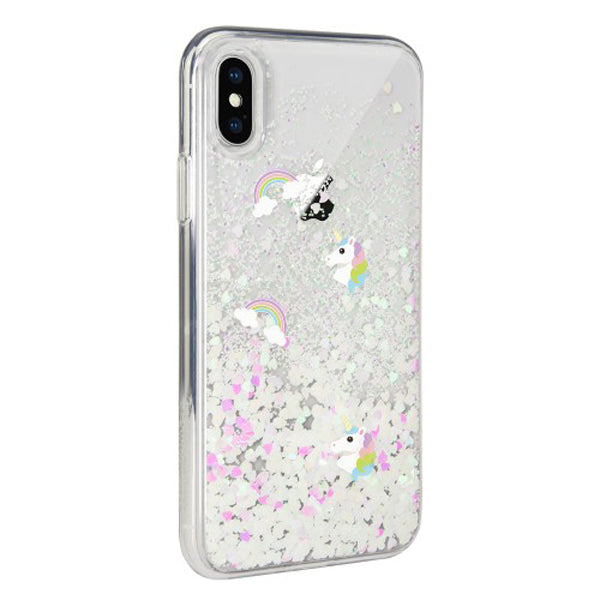 Happy Park Case for Apple iPhone X / XS - ICONS