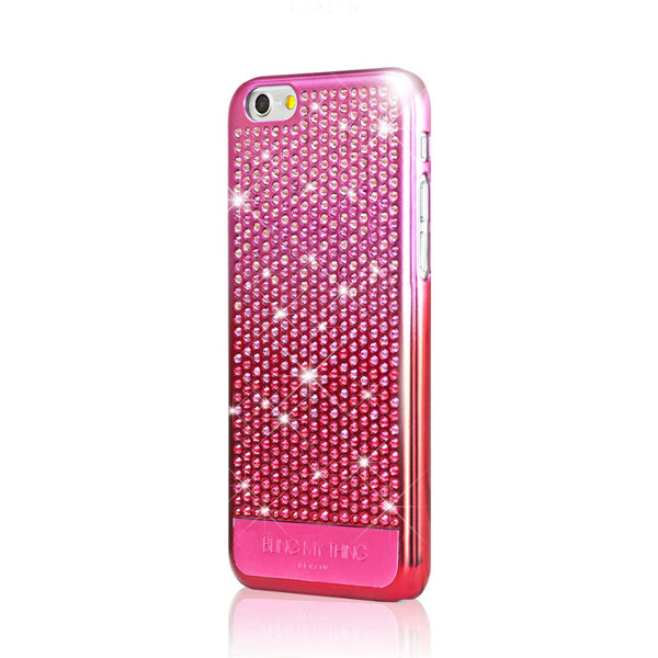Vogue Case for iPhone 6/6s - Brilliant Pink - ICONS