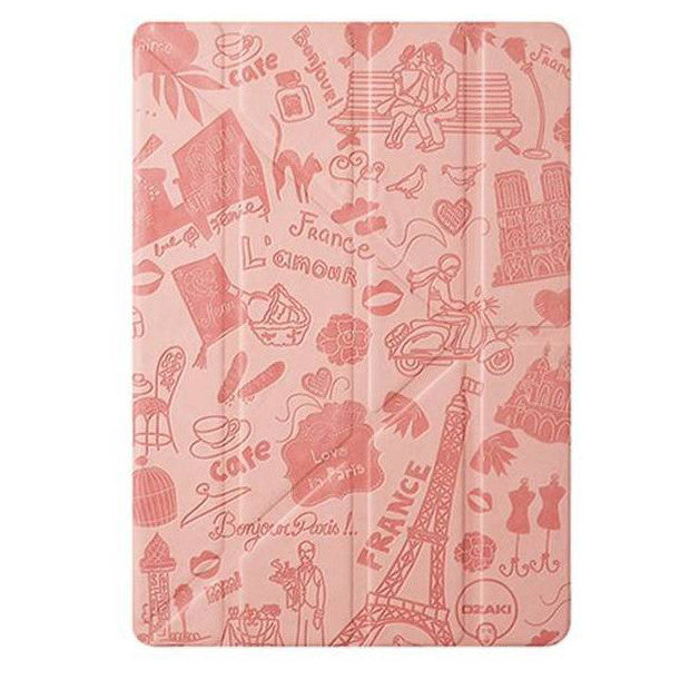 Ozaki O!Coat ElasticTravel Versatile iPad Mini 4 Case