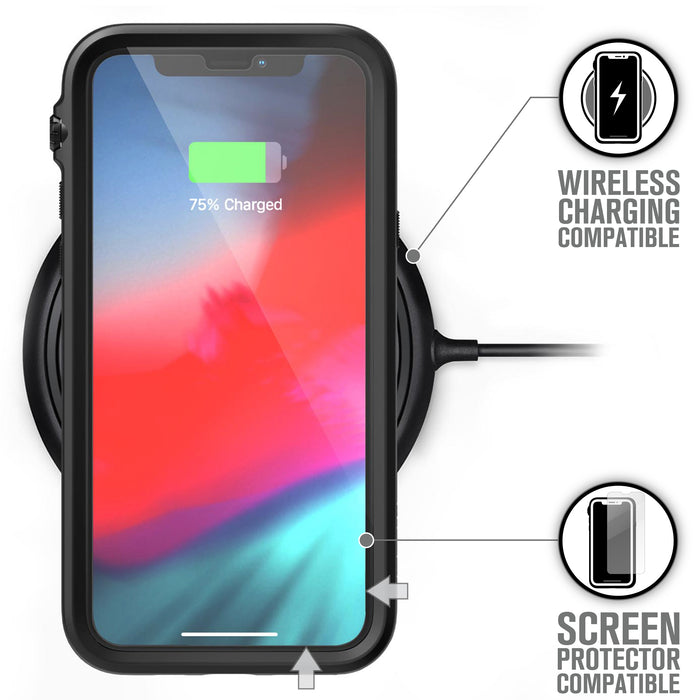 Catalyst Impact Protection Case for Apple iPhone 11 Pro - ICONS