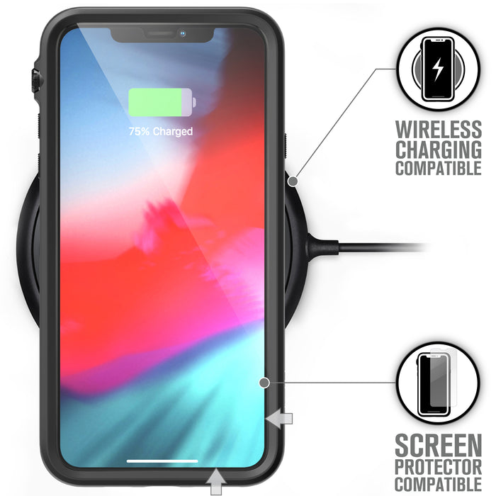 Catalyst Impact Protection Case for Apple iPhone 11 Pro Max - ICONS