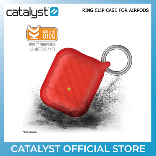Catalyst Ring Clip Case for Airpods