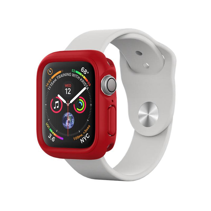 CrashGuard NX for Apple Watch Series 4/5 - 44mm - ICONS