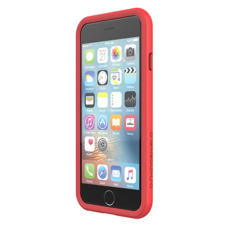 CrashGuard Bumper Case for Apple iPhone 6/6s