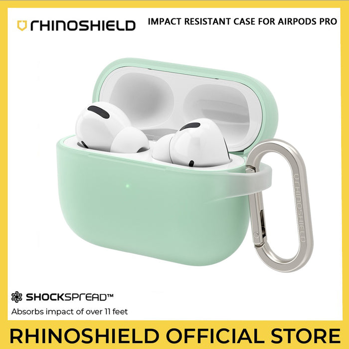 RhinoShield Impact Resistant Case for Airpods Pro