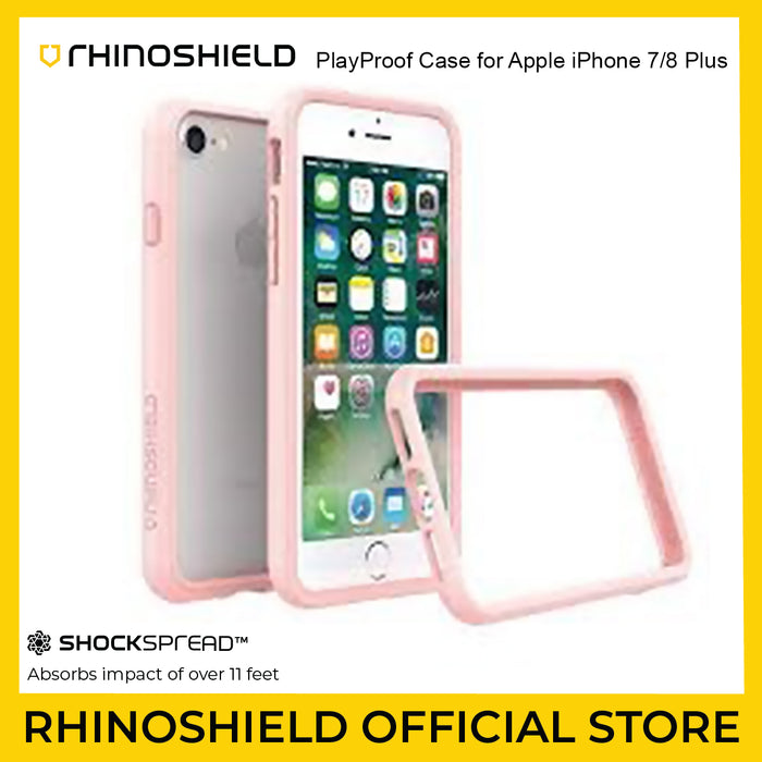 RhinoShield PlayProof Case for Apple iPhone 7 / 8 Plus