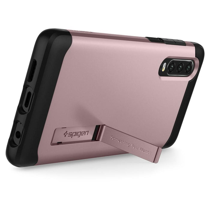 Slim Armor Case for Huawei P30 - ICONS