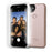 Selfie Case with Front Facing Lights for Apple iPhone 7/6/6S Plus - ICONS