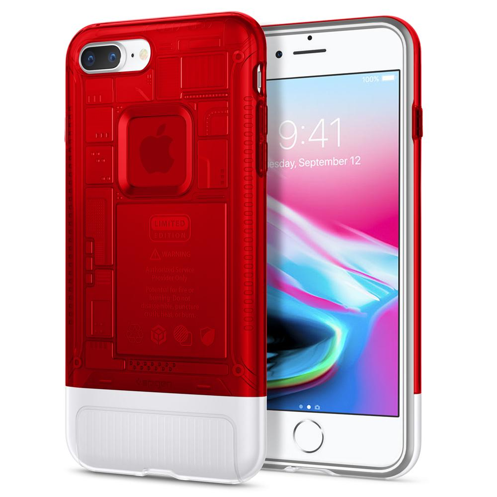 Classic C1 Case for Apple iPhone 7/8 Plus