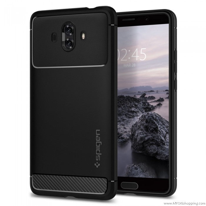 Rugged Armor Case for Huawei Mate 10 Pro