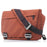 "Eco Friendly Messenger Bag for Apple MacBook - 15"" - ICONS"
