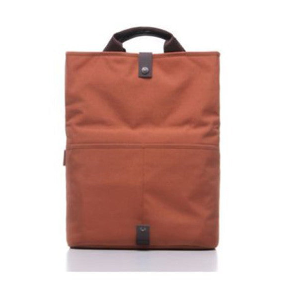 Eco Friendly Postal Bag for MacBook / Laptop - Up to 15