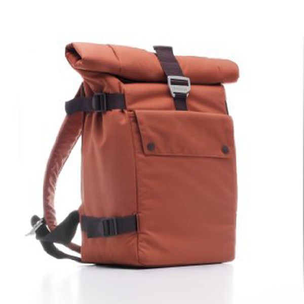 "Eco Friendly Backpack for MacBook - Up to 17"" - ICONS"