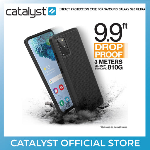 Catalyst Impact Protection for Samsung Galaxy S20 Ultra