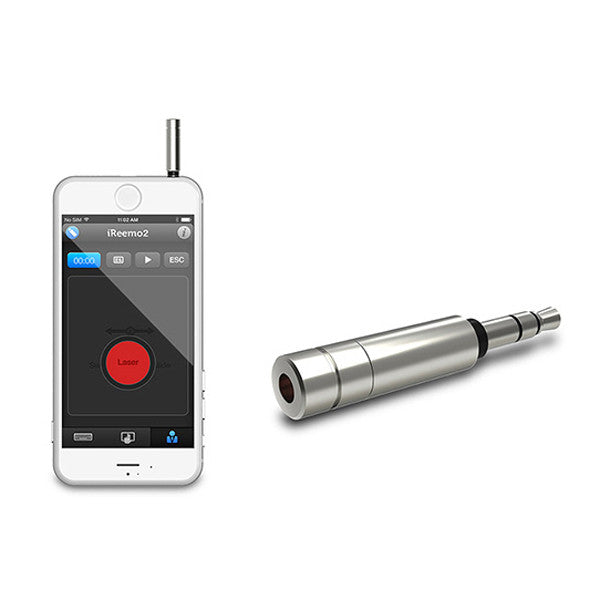 iBeam Smartphone Laser Pointer - ICONS