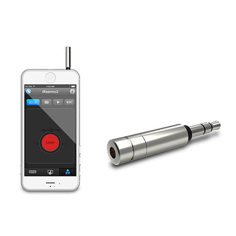 iBeam Smartphone Laser Pointer