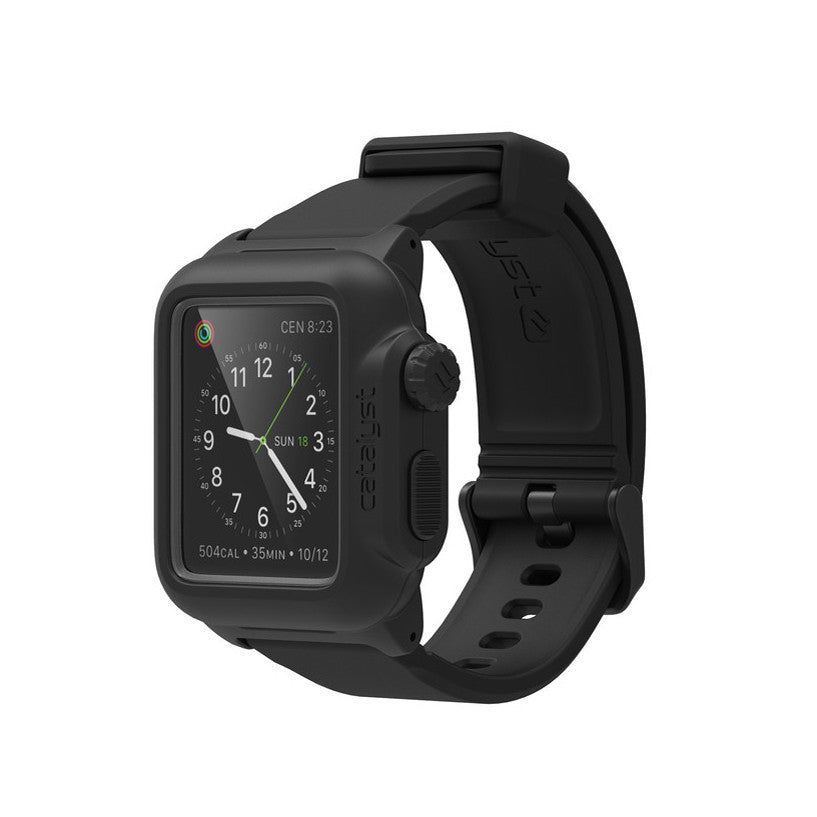 Apple Watch Case 42mm - Stealth Black