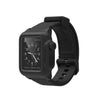 Apple Watch Case 42mm - Stealth Black - ICONS