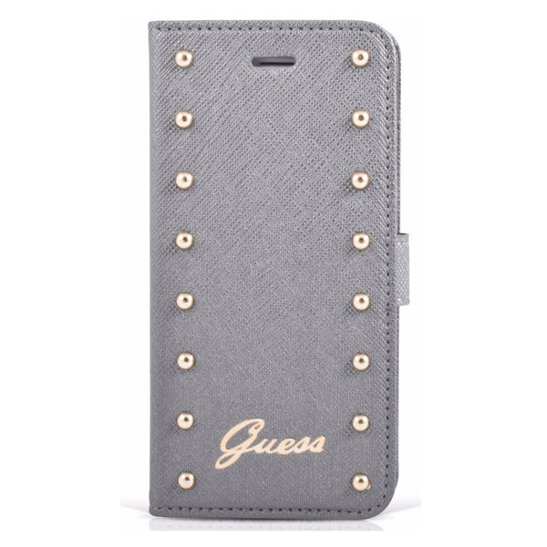 Studded Booktype Case for iPhone 6