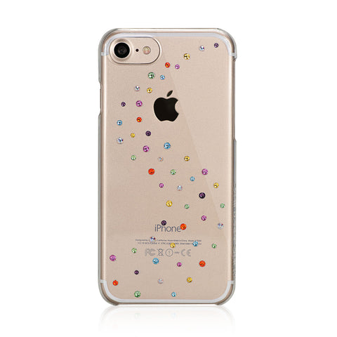Milky Way Cotton Candy Case for Apple iPhone 7/8