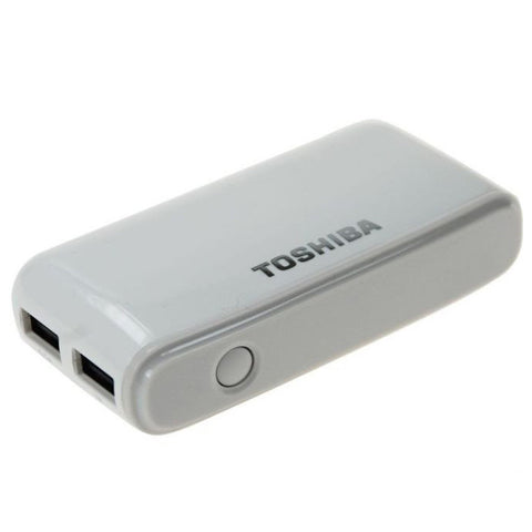 Power Pack 6000mAh