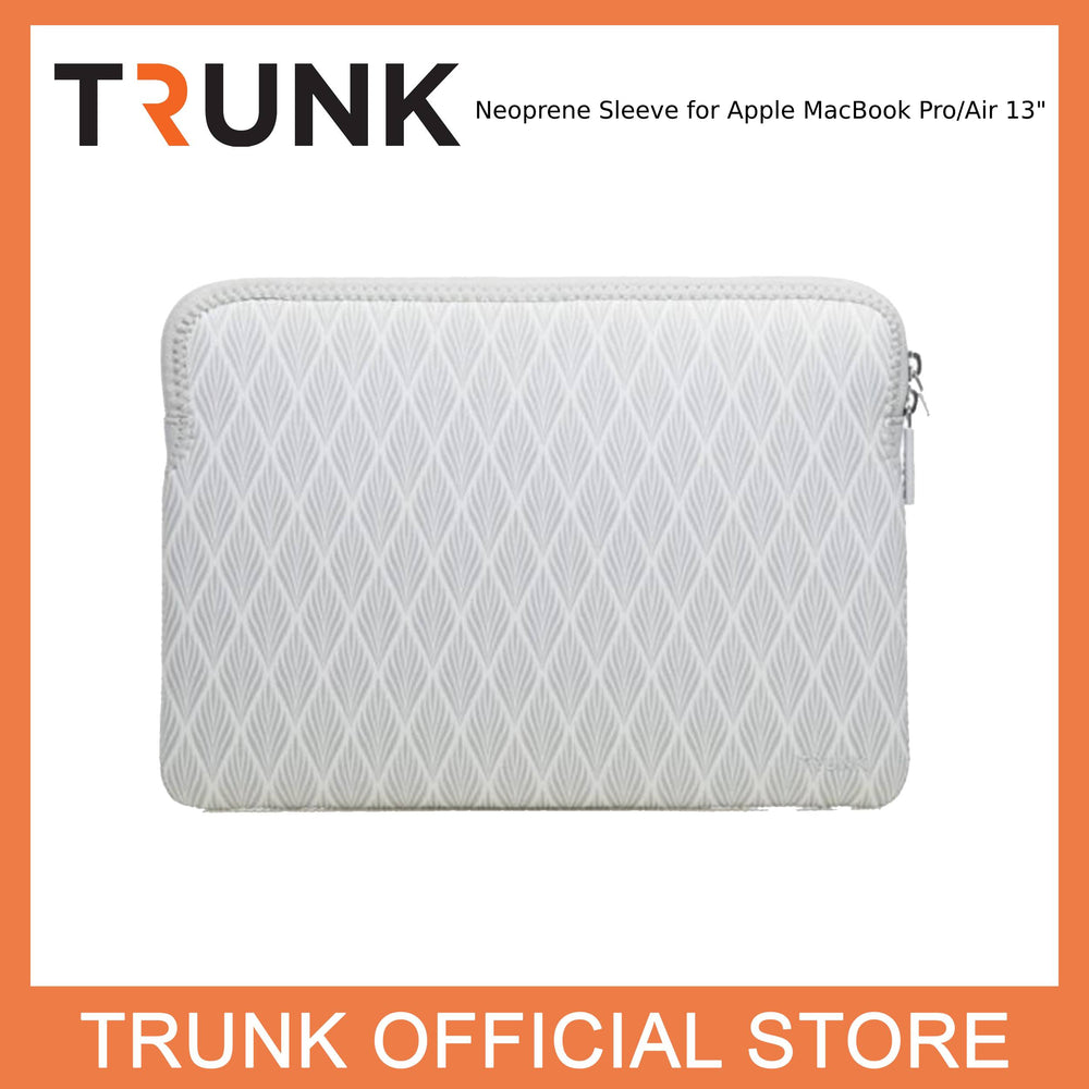 TRUNK Neoprene Sleeve for Apple MacBook Pro/Air 13""