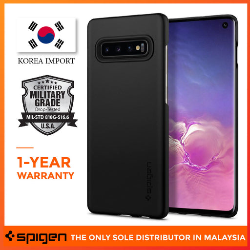 Thin Fit Case for Samsung Galaxy S10