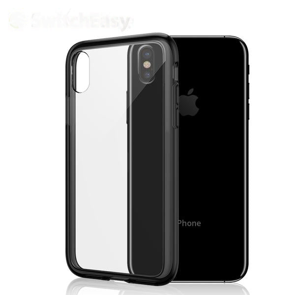 Crush Case for Apple iPhone X - ICONS