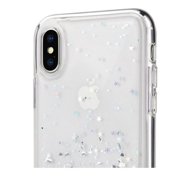SwitchEasy Starfield Case for Apple iPhone XS Max - ICONS