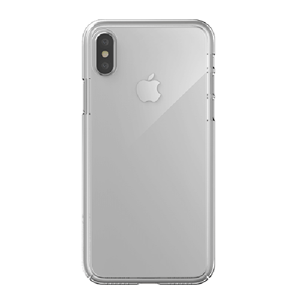 Nude Case for Apple iPhone X - ICONS