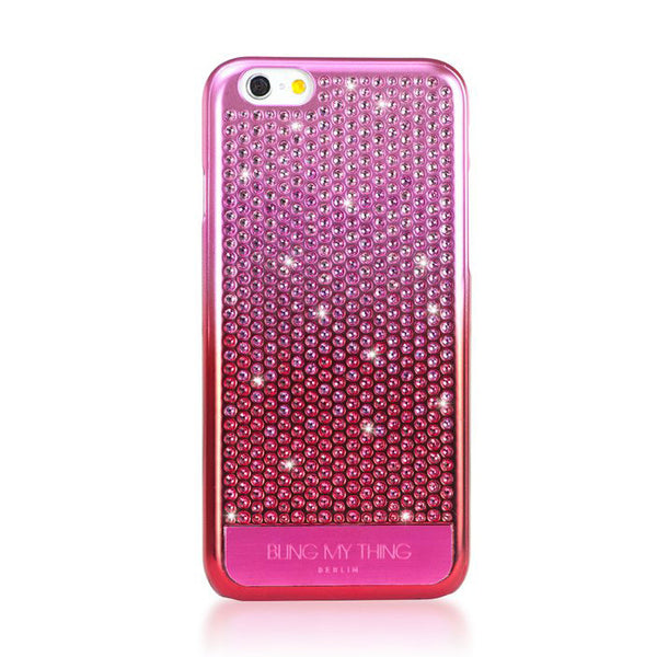 Vogue Case for iPhone 6/6s - Brilliant Pink