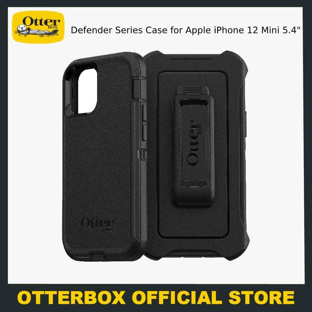 Otterbox Defender Series Case for Apple iPhone 12 Mini 5.4""