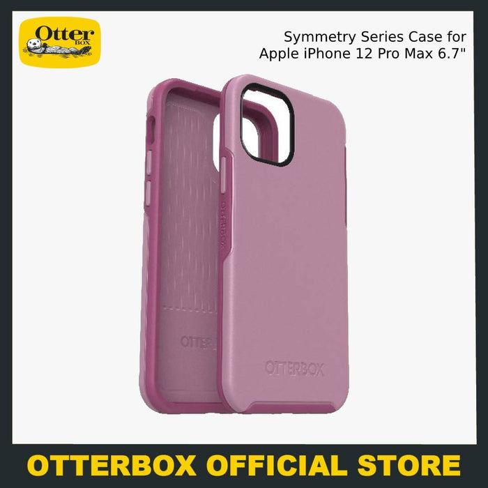 Otterbox Symmetry Series Case for Apple iPhone 12 Pro Max 6.7""
