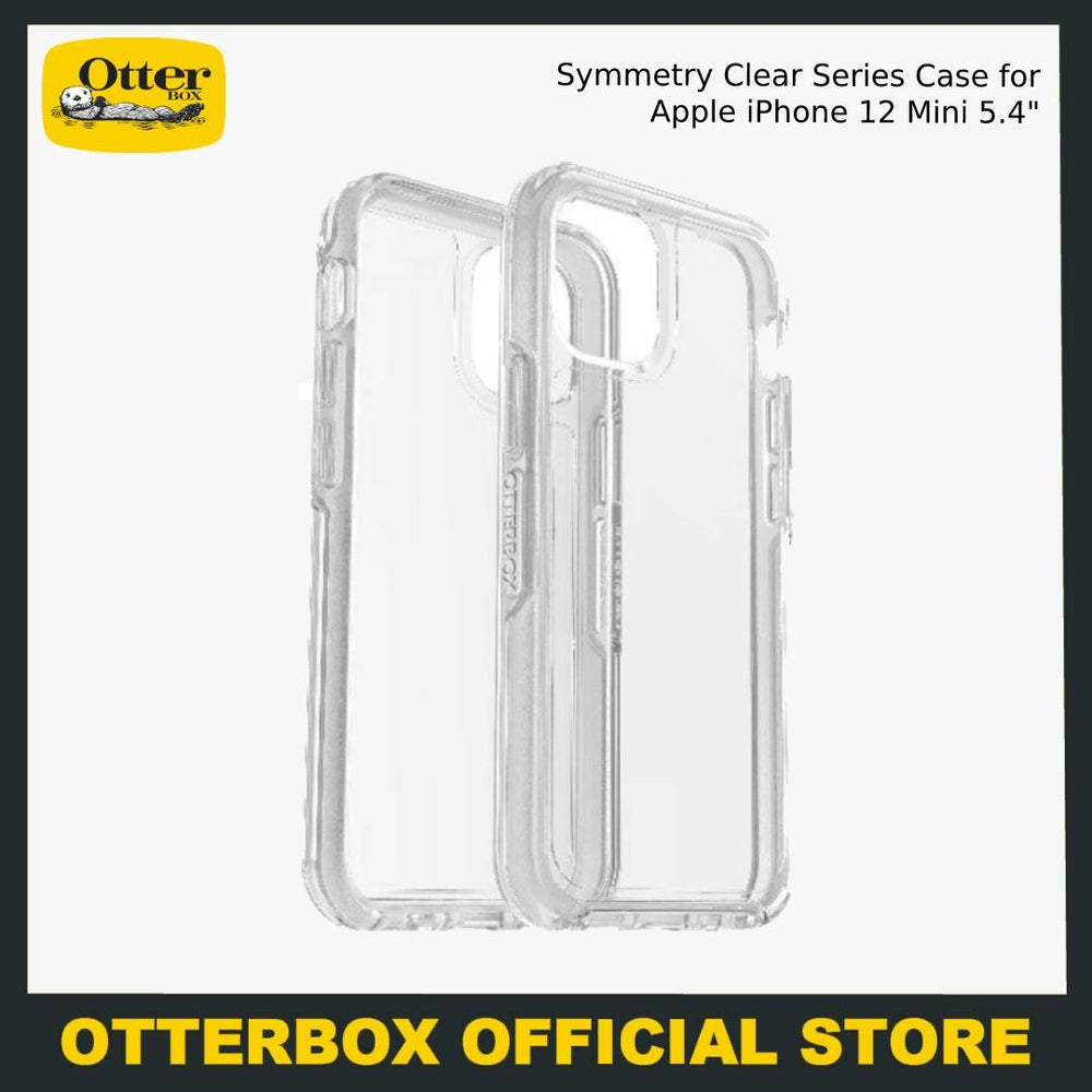 Otterbox Symmetry Clear Series Case for Apple iPhone 12 Mini 5.4""