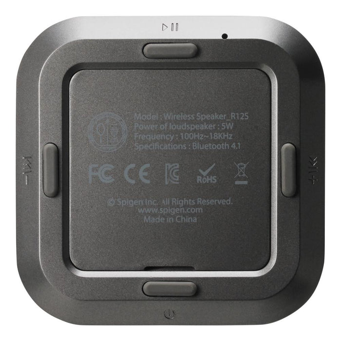 Wireless Bluetooth Speaker R12S - ICONS