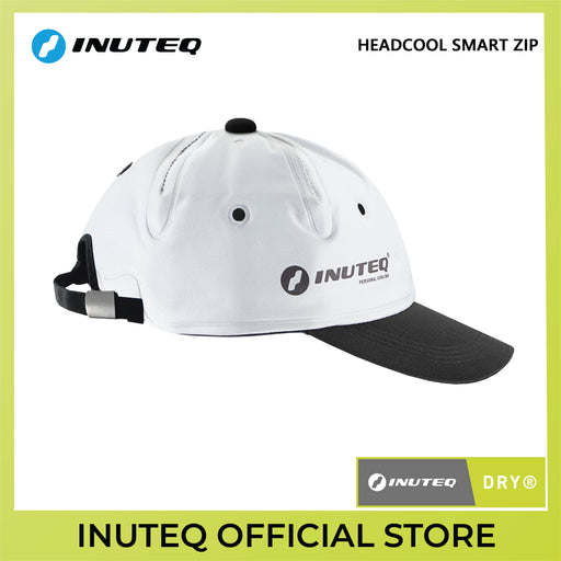 Inuteq Headcool Smart ZIP