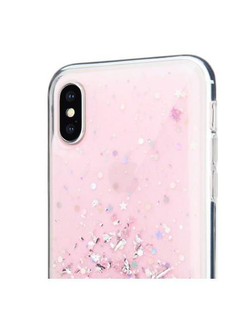 SwitchEasy Starfield Case for Apple iPhone X / XS